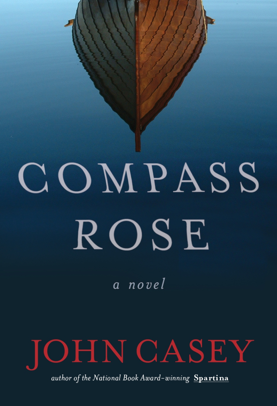 Compass Rose official cover
